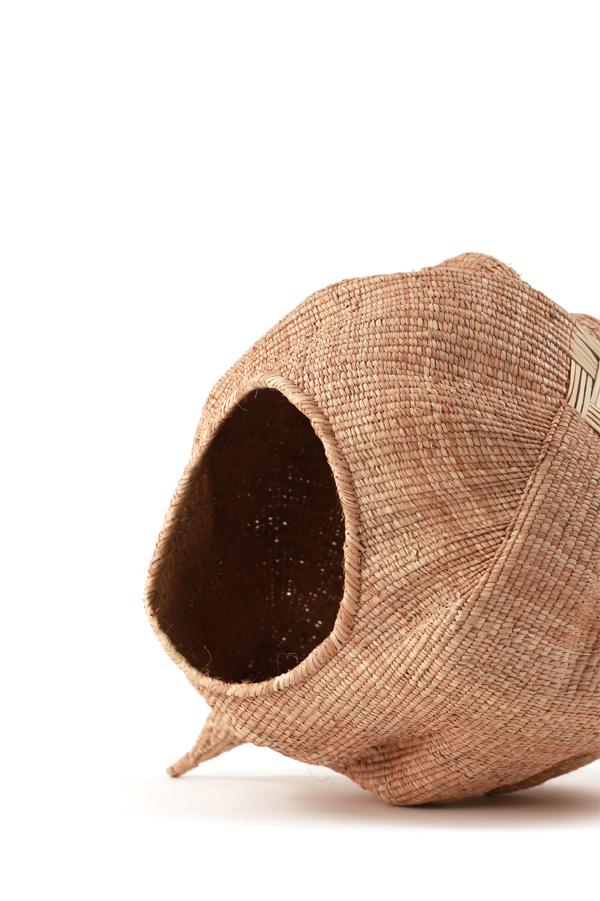 African Dream cueva gatos material natural artesanal